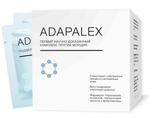 упаковка adapalex
